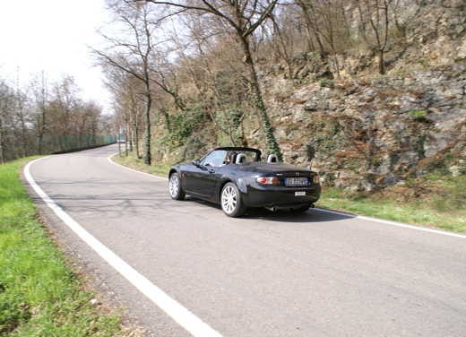 Mazda MX-5 Roadster Coupè – Long Test Drive - Foto 47 di 68