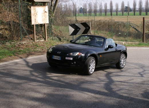 Mazda MX-5 Roadster Coupè – Long Test Drive - Foto 51 di 68