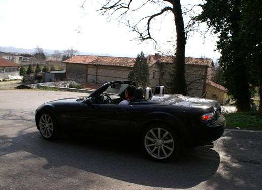 Mazda MX-5 Roadster Coupè – Long Test Drive - Foto 53 di 68