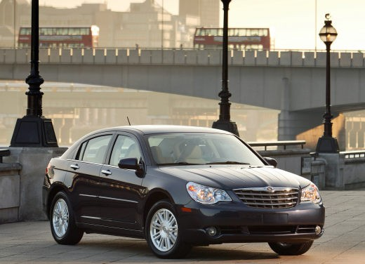 Chrysler Sebring – Long Test Drive - Foto 2 di 34