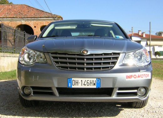 Chrysler Sebring – Long Test Drive - Foto 16 di 34