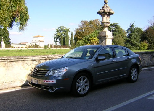 Chrysler Sebring – Long Test Drive - Foto 21 di 34