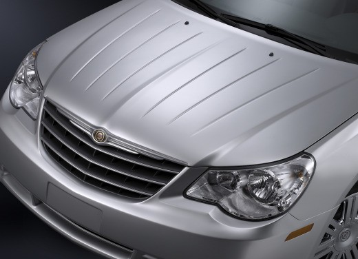 Chrysler Sebring – Long Test Drive - Foto 28 di 34