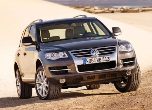 Volkswagen Touareg – Test Drive Video - Foto 3 di 29