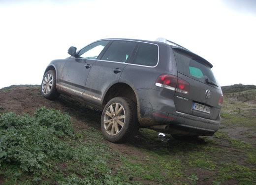 Volkswagen Touareg – Test Drive Video - Foto 22 di 29