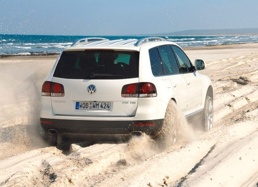 Volkswagen Touareg – Test Drive Video - Foto 29 di 29