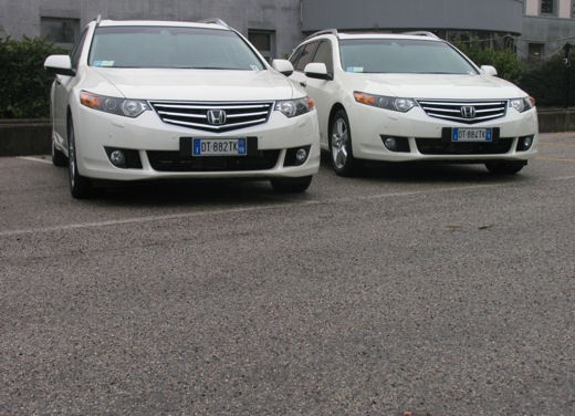 Honda Accord Tourer 2.2 i-Dtec – Long Test Drive - Foto 15 di 25