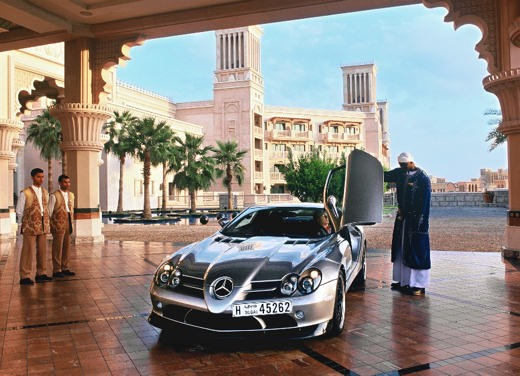 Mercedes SLR 722 Test Drive Report Video - Foto 24 di 29