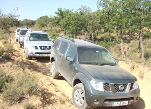 Nissan Pathfinder – Long Test Drive - Foto 16 di 61
