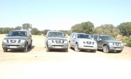 Nissan Pathfinder – Long Test Drive - Foto 22 di 61