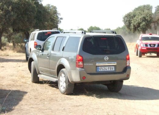 Nissan Pathfinder – Long Test Drive - Foto 23 di 61