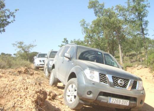 Nissan Pathfinder – Long Test Drive - Foto 27 di 61