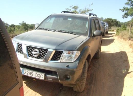 Nissan Pathfinder – Long Test Drive - Foto 47 di 61