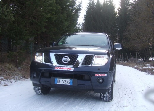 Nissan Pathfinder – Long Test Drive - Foto 11 di 61