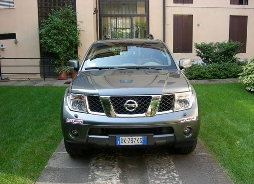 Nissan Pathfinder – Long Test Drive - Foto 57 di 61