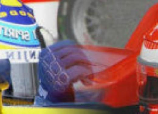 Sondaggio Schumacher-Alonso