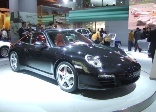 Nuova Porsche 911 Targa - Foto 3 di 14
