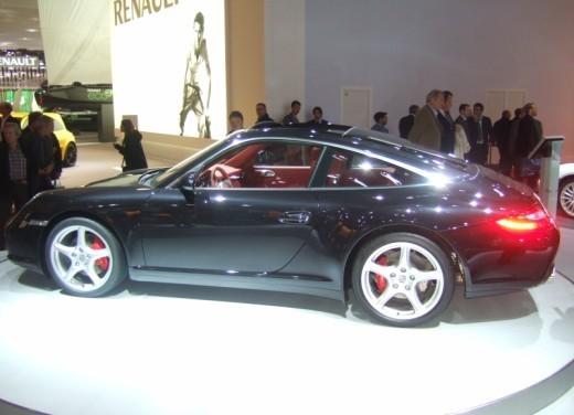 Nuova Porsche 911 Targa - Foto 11 di 14