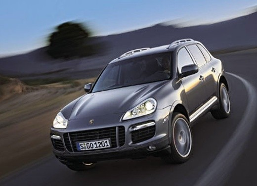 Porsche Cayenne Turbo – Long Test Drive - Foto 1 di 57