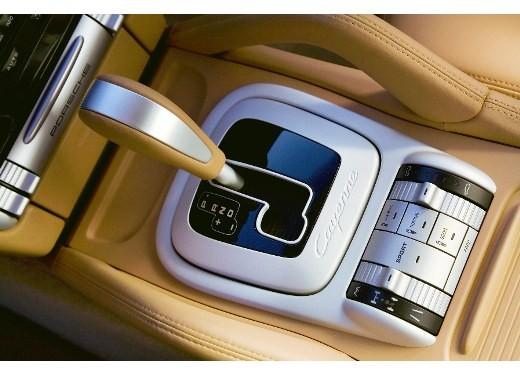 Porsche Cayenne Turbo – Long Test Drive - Foto 30 di 57
