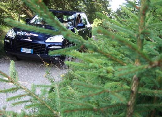 Porsche Cayenne Turbo – Long Test Drive - Foto 48 di 57