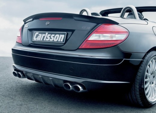 Mercedes SLK 350 by Carlsson - Foto 4 di 8