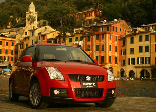 Suzuki Swift Sport – Test Drive - Foto 22 di 31
