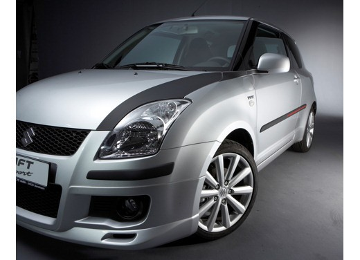 Suzuki Swift Sport – Test Drive - Foto 29 di 31