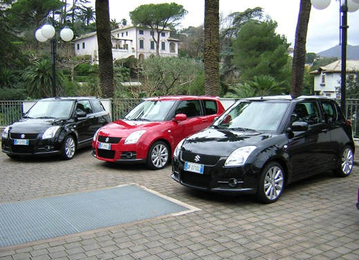 Suzuki Swift Sport – Test Drive - Foto 11 di 31
