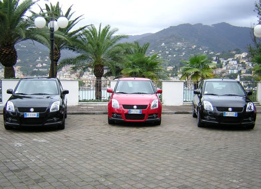 Suzuki Swift Sport – Test Drive - Foto 12 di 31