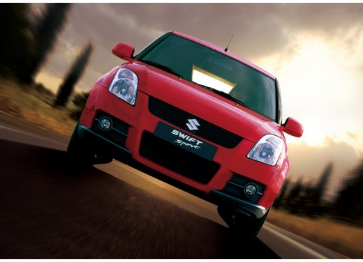 Suzuki Swift Sport – Test Drive - Foto 13 di 31