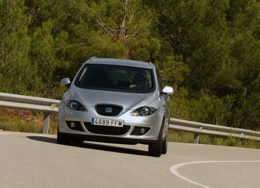 Seat Altea XL – Test Drive - Foto 9 di 19