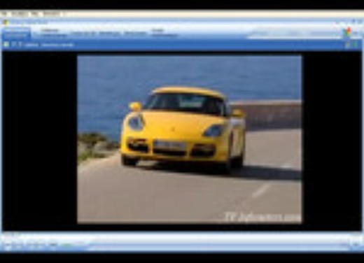 Porsche Cayman – Video - Foto 1 di 9