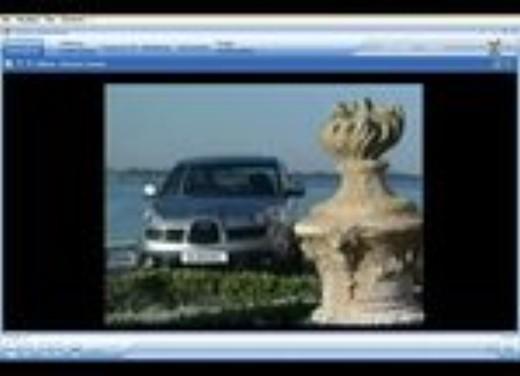 Subaru B9 Tribeca – il nostro Video