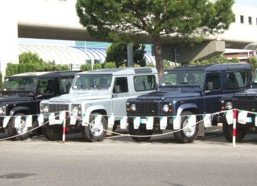 Land Rover Defender 2007 – Test Drive - Foto 37 di 46