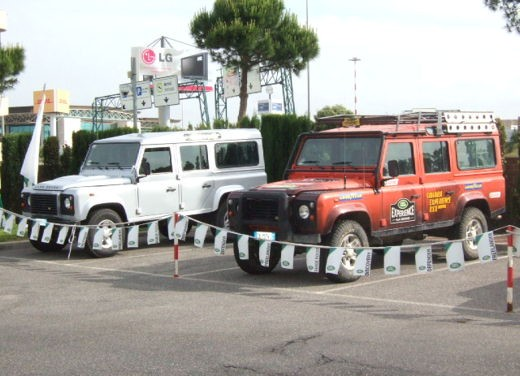 Land Rover Defender 2007 – Test Drive - Foto 40 di 46