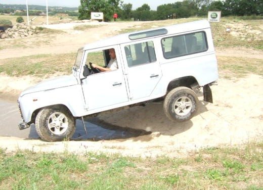 Land Rover Defender 2007 – Test Drive - Foto 35 di 46