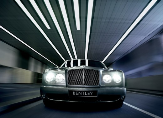 Bentley Arnage MY 2007 - Foto 2 di 9