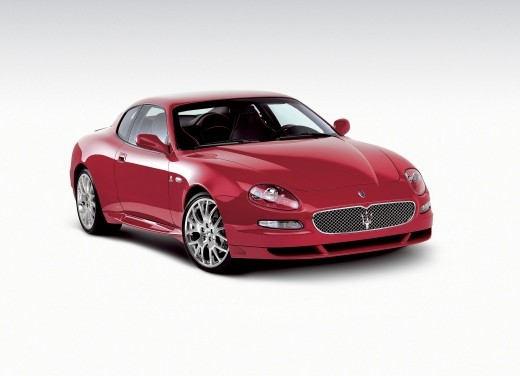Ultimissime: Maserati GranSport Contemporary Clas