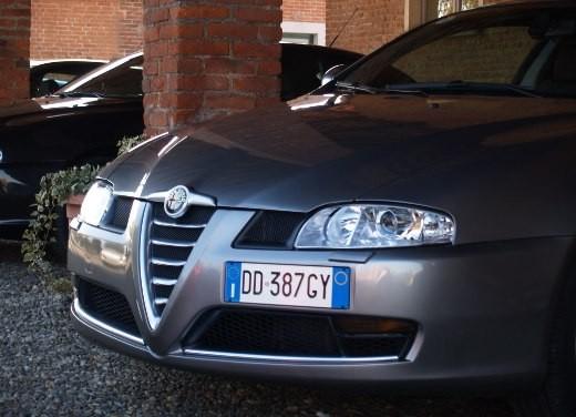 Alfa Romeo 147 e GT Q2 – Test Drive - Foto 2 di 10