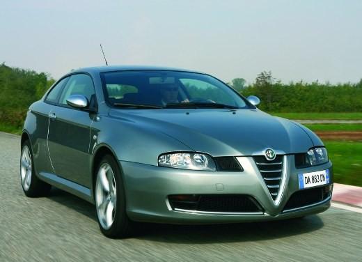 Alfa Romeo 147 e GT Q2 – Test Drive - Foto 8 di 10