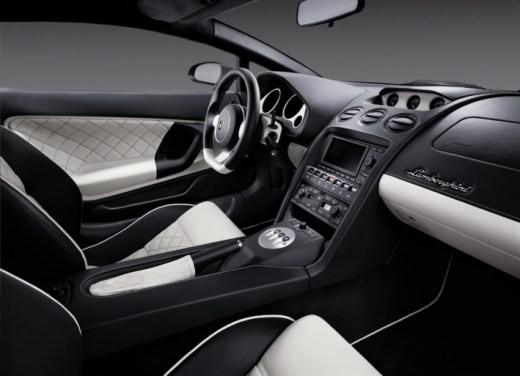 Lamborghini Gallardo Nera - Foto 1 di 2