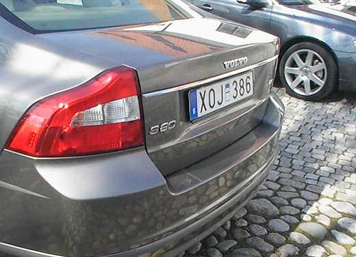 Volvo S80 4.4 V8 AWD – Test Drive - Foto 19 di 24