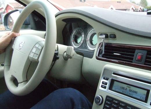 Volvo S80 4.4 V8 AWD – Test Drive - Foto 22 di 24