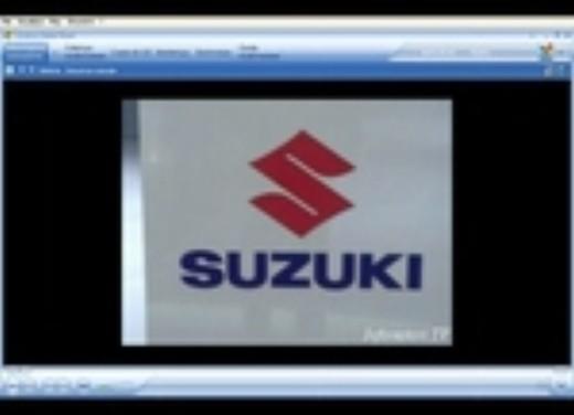 Suzuki al Salone di Parigi 2006 - Foto 1 di 15