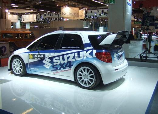Suzuki al Salone di Parigi 2006 - Foto 14 di 15
