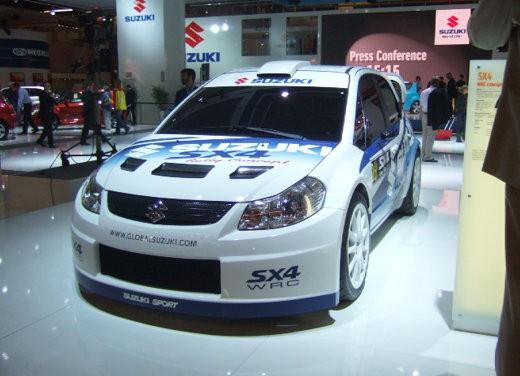 Suzuki al Salone di Parigi 2006 - Foto 15 di 15