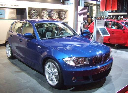 BMW al Salone di Parigi 2006 - Foto 2 di 13