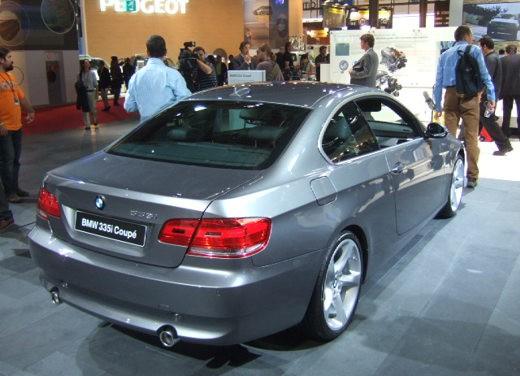 BMW al Salone di Parigi 2006 - Foto 4 di 13