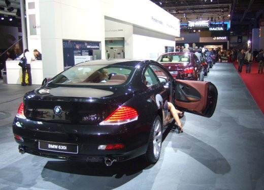 BMW al Salone di Parigi 2006 - Foto 5 di 13